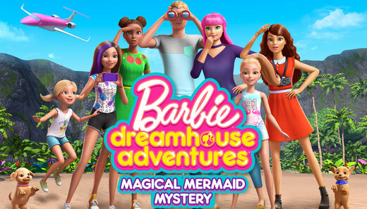 Barbie special: Magical Mermaid Mystery