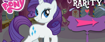 My Little Pony - Rarity