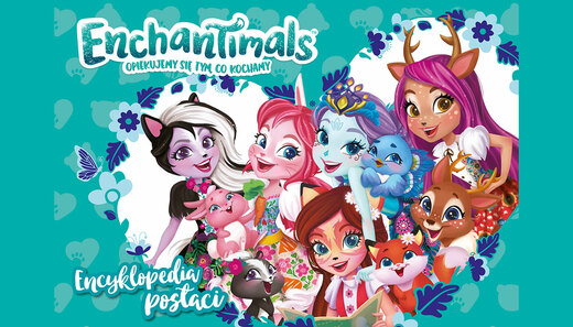 Encyklopedia Postaci Enchantimals