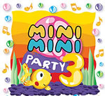 plyty MINIMINI PARTY 3