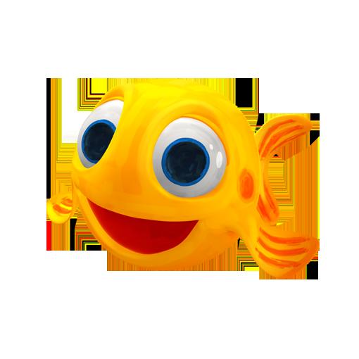 Znalezione obrazy dla zapytania obrazek rybki