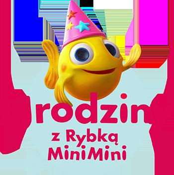 Konkurs Urodziny Rybki Minimini Minimini