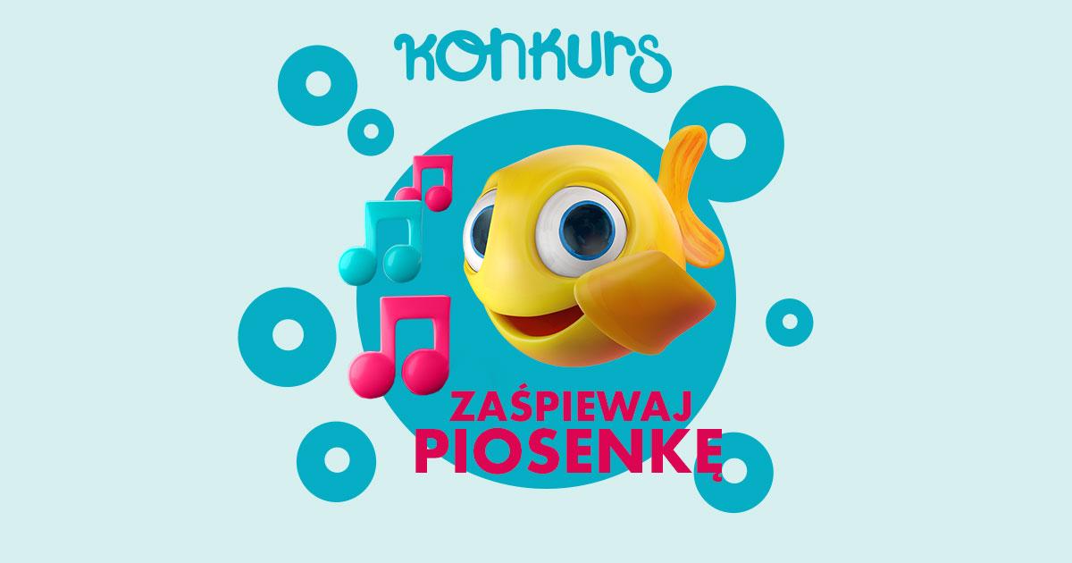 Konkurs Zaśpiewaj Piosenkę - MiniMini+
